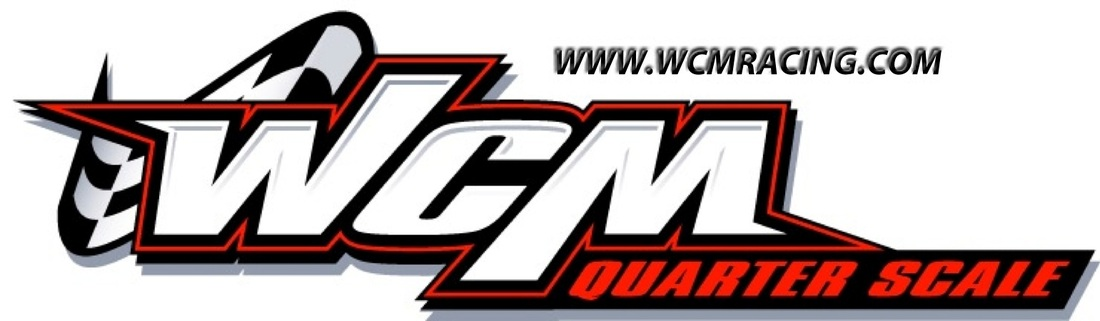 WCM - QuarterScale Legends - Awesome History of 14 Scale!